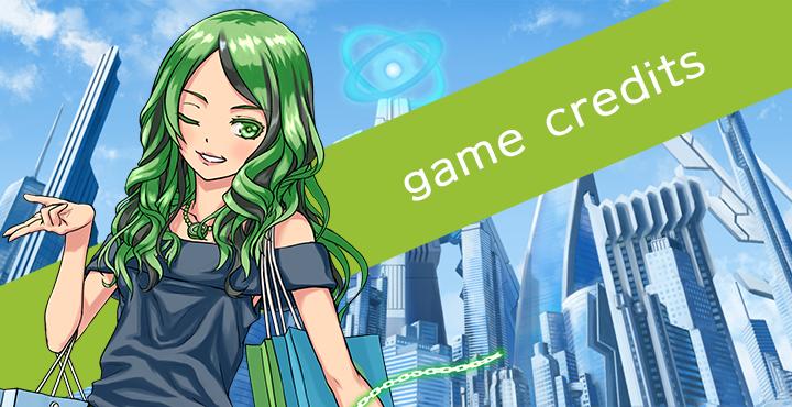 仮想通貨ゲームクレジット(gamecredits)
