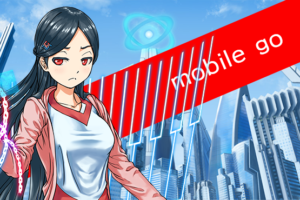 仮想通貨モバイルゴー(mobilego)